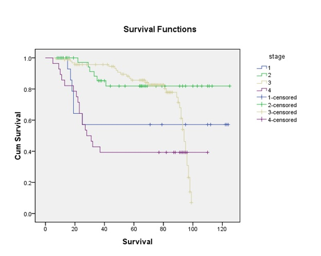 Retrospective Analysis of 5-Year Survival Rate of Nasopharyngeal Carcinoma: Correlation with Clinical Features and Prognosis