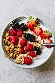 Taking Fruit Granola as a Snacks can Affect Post-Dinner Glucose Levels and Sleep Quality
