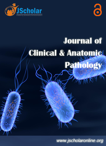 Home | Journal of Clinical & Anatomic Pathology | JSCHOLAR