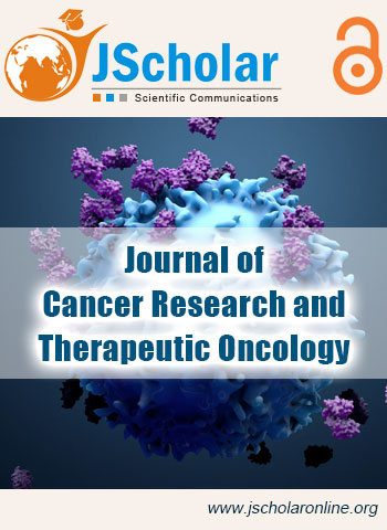 Journal of Cancer Research and Therapeutic Oncology