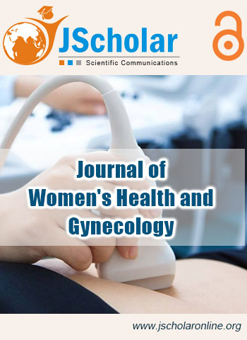 Journal of Women's Health and Gynecology