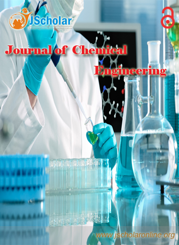 Journal of Chemical and Process Engineering