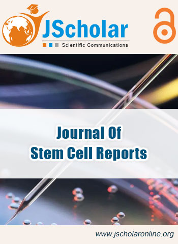 Journal of Stem Cell Reports