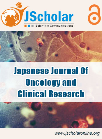 Japanese Journal of Oncology and Clinical Research